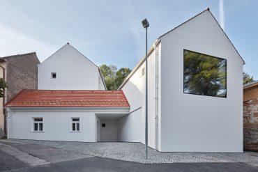 Dům vJinonicích Archizoom