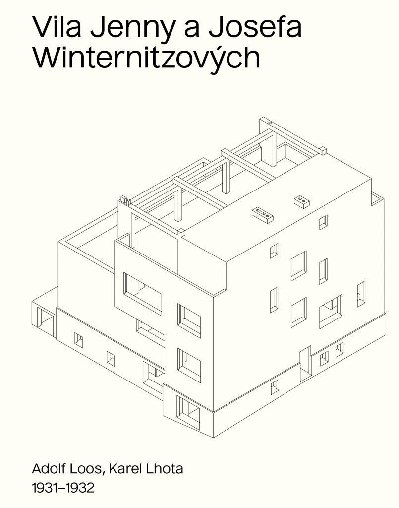 Winternitzova vila archizoom