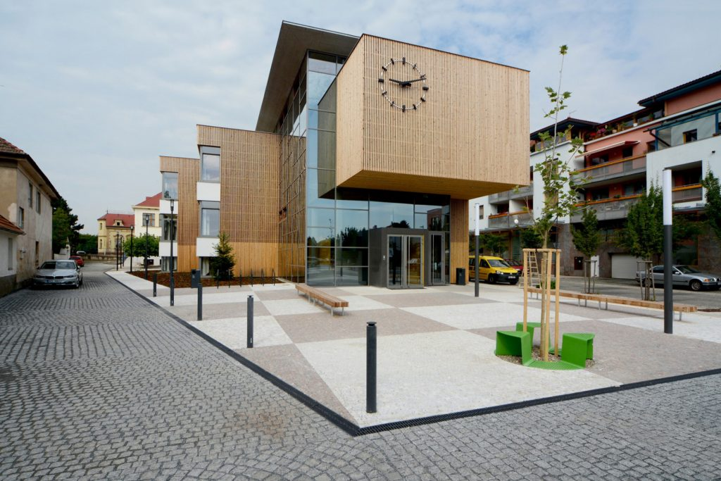 ARA wood filip šlapal dobřichovicearchizoom