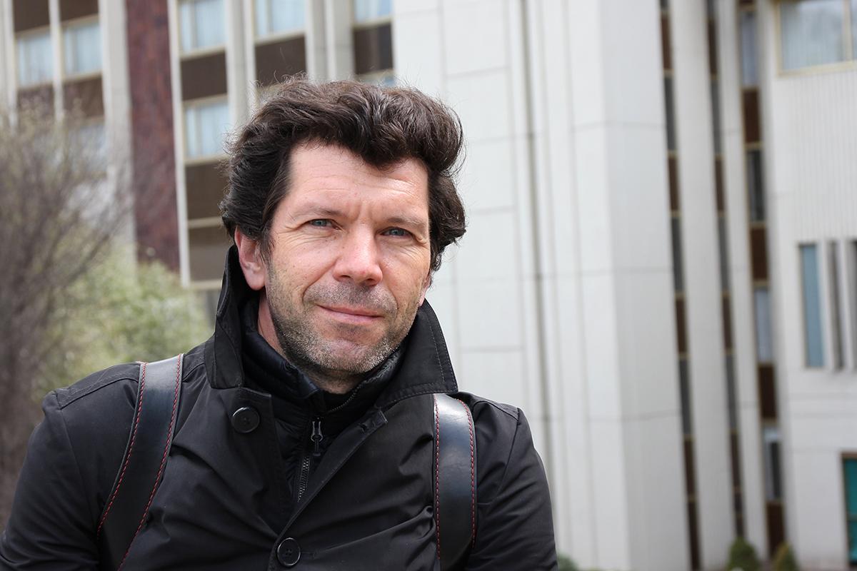 Marek Tichy Intercontinental Archizoom