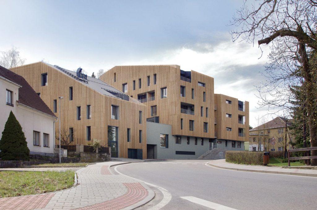 Stavba roku Libereckého kraje archizoom