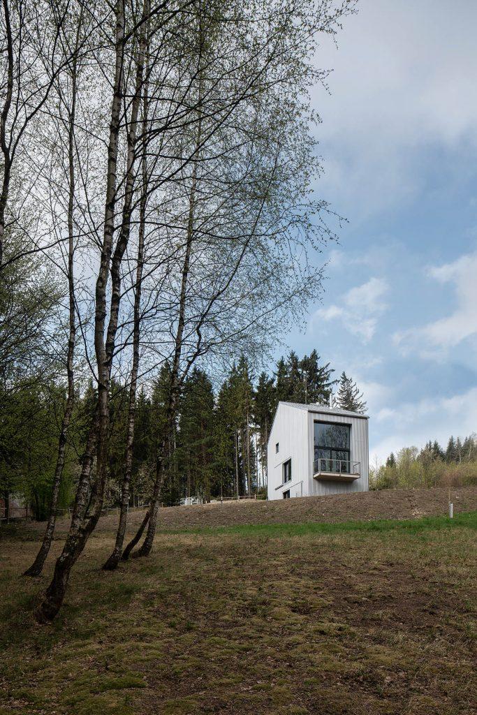 Dům Krásná archizoom