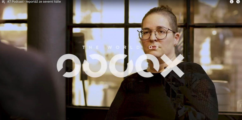 The World of OOOOX