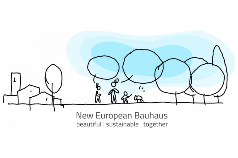 New European Bauhaus