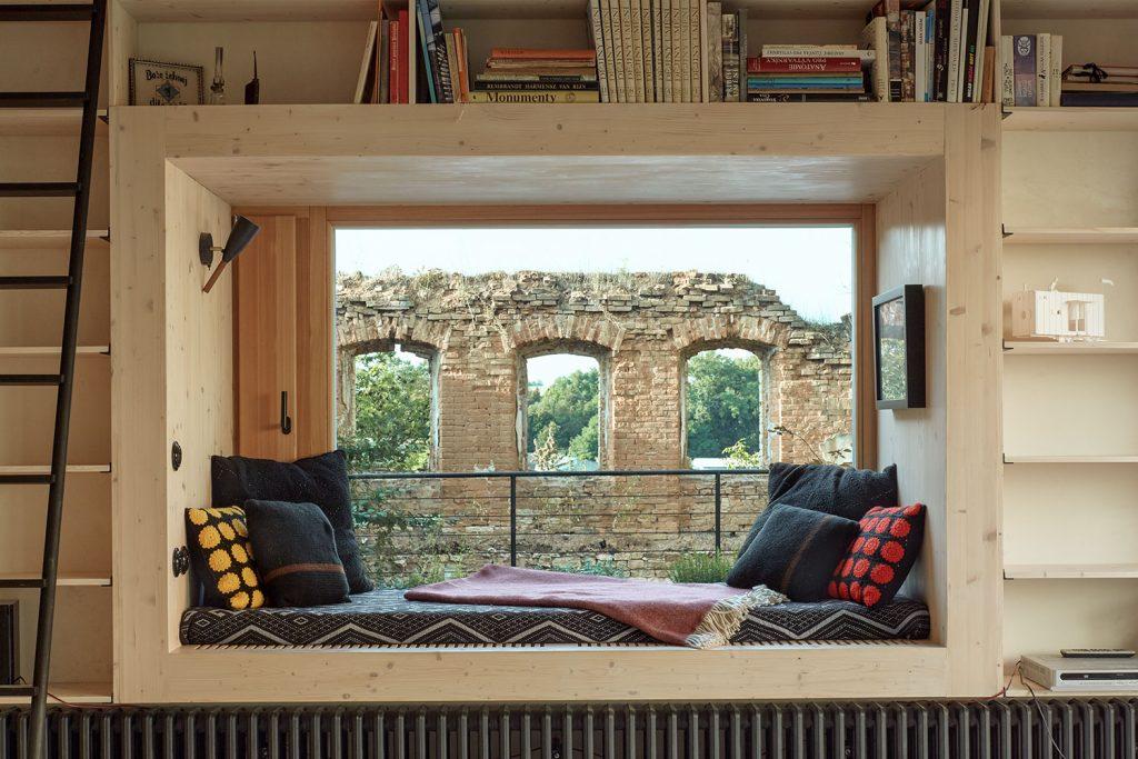 Vamberský domek, foto: Peter Fabo