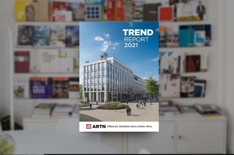 Trend report 2021