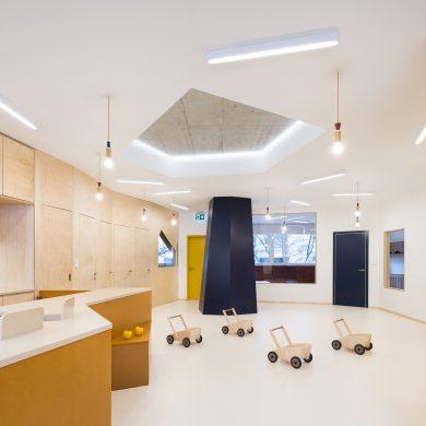 designové dětské interiéry