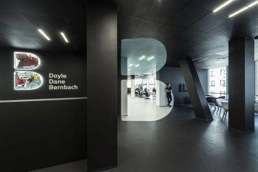 DDB Prague office