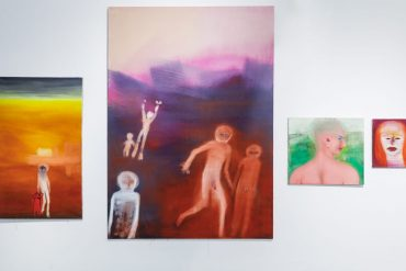 Nová generace sběratelů umění