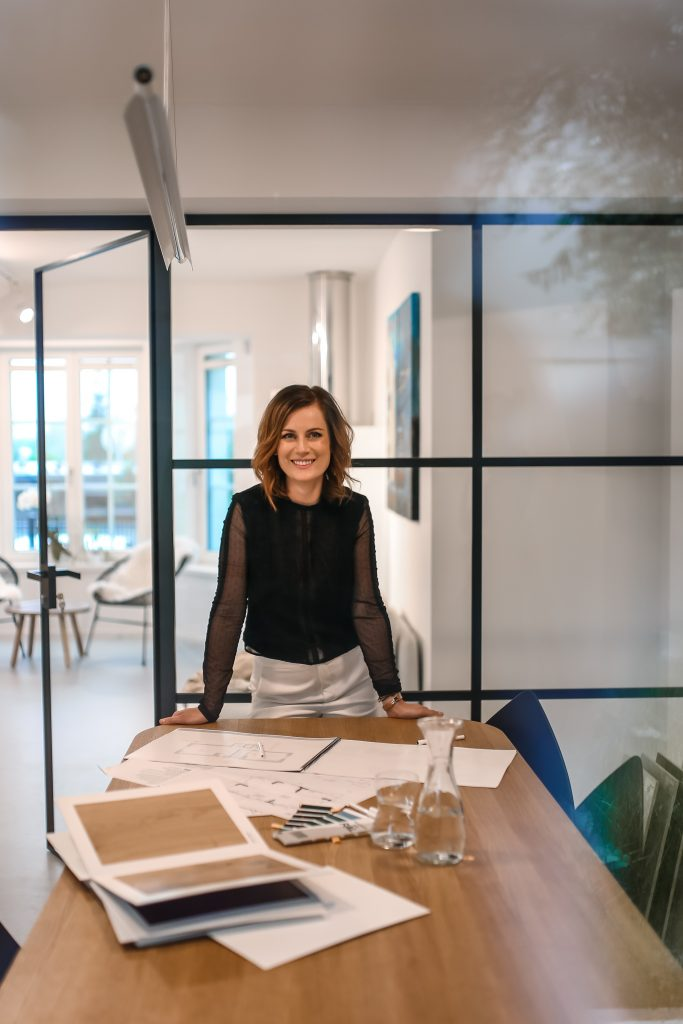 Eva Vais Architekti