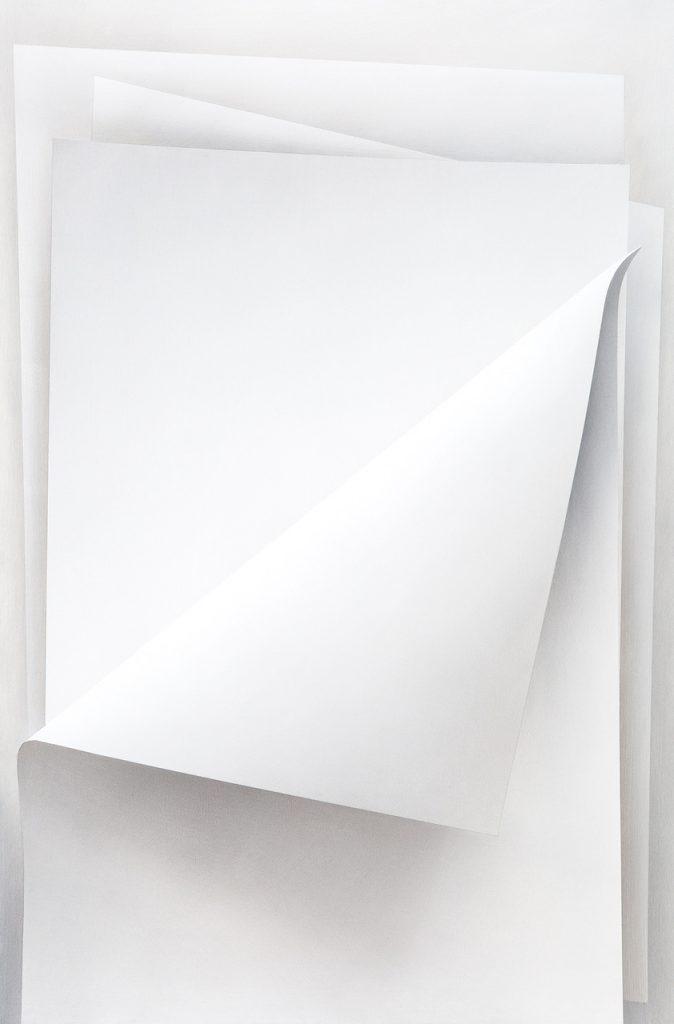 paperwork - ira svobodová