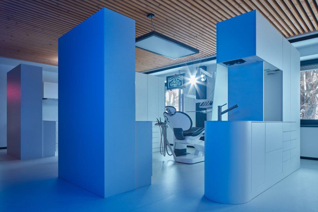 dentální klinika