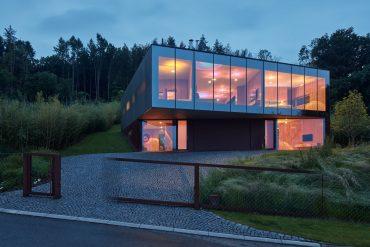 Česká cena za architekturu 2021